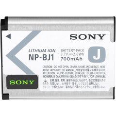 Sony Replacement Battery Kit (Suitable for DSC RX0) - NPBJ1.CE