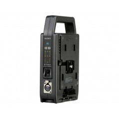 Sony Channel V-Mount Charger E - BCL70