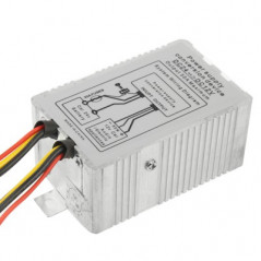 Convertisseur DC 24V vers 12V (5A/30A) NO-NAME - 1