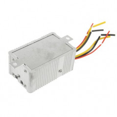 Convertisseur DC 24V vers 12V (5A/30A) NO-NAME - 2