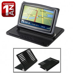 Antiscivolo supporto universale per GPS, iPhone, MP4