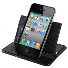 Support antidérapant universel pour GPS, iPhone, MP4 NO-NAME - 2