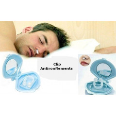Clip Antironflements NO-NAME - 2
