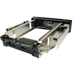 Rack amovible disque-dur 3.5 pouces SATA II - HDD-ROM NO-NAME - 2
