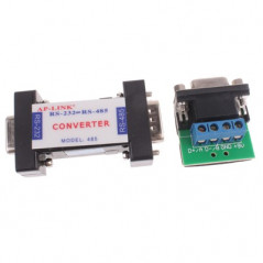 Convertisseur/Adaptateur Rs232 vers Rs485 NO-NAME - 2