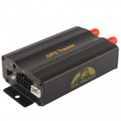 Traceur GPS, GSM, GPRS (véhicule) port Micro-SD NO-NAME - 2