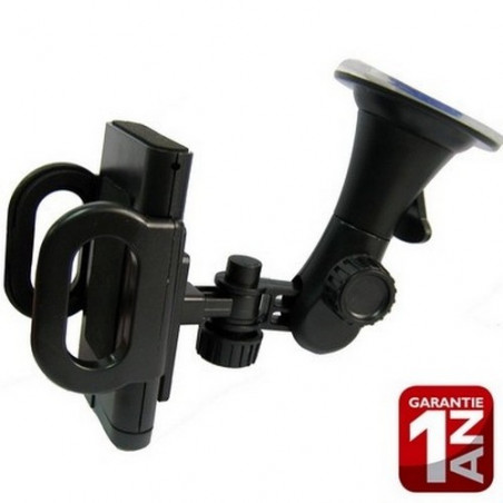 Support universel voiture pour MP4,MP3,PDA,GPS,Mobile etc...