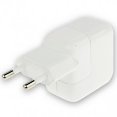 Chargeur secteur USB 2.1A pour Apple iPad, iPhone, iPod, Samsung USB 2.1A CHARGER - 1