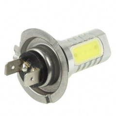 Ampoule H7, 6 W, éclairage blanc, pour automobile (Dc 12V) NO-NAME - 2