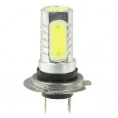Ampoule H7, 6 W, éclairage blanc, pour automobile (Dc 12V) NO-NAME - 3