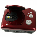 Home Theater Portable DVD Projector with TV Receiver Function (PAL / NTSC / SECAM), AV IN / OUT and Game Function, Support SD /