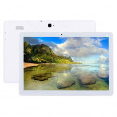 Phablette 4G, Android, 2Sim, 10.1 Pouces, 2GB+32GB, Blanc ANDROID TABLET - 1