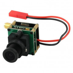 5.8G 200MW Mini Integrated CCD 960H Sony 700TVL Camera
