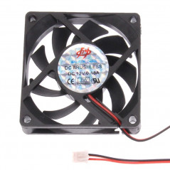 70mm 3-pin Cooling Fan (7015 3-pin)