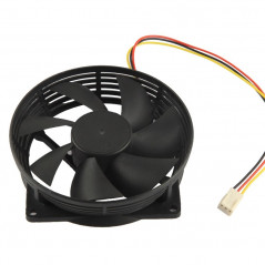 925 CPU Sleeve Bearing Cooling Fan, 3-pin