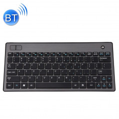 Clavier Bluetooth 85 touches pour Windows / iOS / Android (noir) Wireless Keyboard - 1