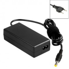 Chargeur pour PC Portable Toshiba - AC 19V 3.42A 65W Fiche 5.5x2.5mm Computer Toshiba Charger - 1