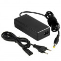 Chargeur pour PC Portable Toshiba - AC 19V 3.42A 65W Fiche 5.5x2.5mm Computer Toshiba Charger - 2