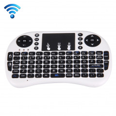 Mini Clavier Sans Fil avec Récepteur USB Embarqué, QWERTY pour Android TV Box / PC Universal Remote for BOX TV Mini PC - 1