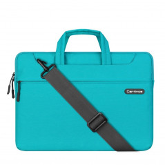15.4 inch Cartinoe Starry Series Exquisite Zipper Portable Handheld Laptop Bag with Removable Shoulder Strap for MacBook, Lenovo