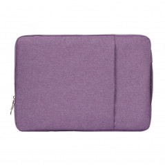 Étui - Sacoche - 15.4 pouces Universelle Fashion pour Pc Portable, Apple MacBook Air / Pro, Lenovo etc... Violet