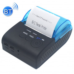 Imprimante Thermique POS 58mm Bluetooth 4.0 sans fil Receipt Printers - 1