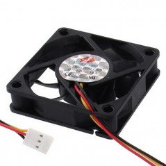 60mm 3-pin Cooling Fan (6015 3-pin)