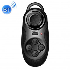 Wireless Bluetooth Remote Controller / Mini Gamepad Controller / Selfie Shutter / Music Player Controller for Android / iOS Cell