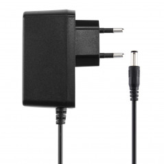 5V 2A 5.5x2.1mm Power Adapter for TV BOX, EU Plug