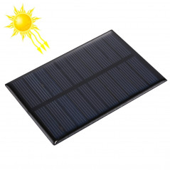 5V 0.8W 150mAh DIY Sun Power Battery Solar Panel Module Cell, Size: 99x 69mm