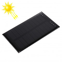 5V 0.7W 140mAh DIY Sun Power Battery Solar Panel Module Cell, Size: 92 x 54.5mm