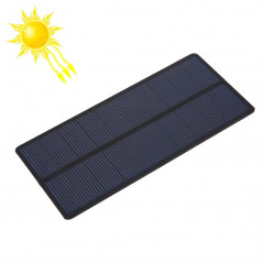 5V 1.4W 280mAh DIY Sun Power Battery Solar Panel Module Cell, Size: 150 x 69mm