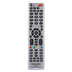 CHUNGHOP E-P912 Universal Remote Controller for PANASONIC LED TV / LCD TV / HDTV / 3DTV