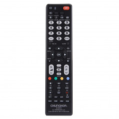 CHUNGHOP E-H918 Universal Remote Controller for HITACHI LED TV / LCD TV / HDTV / 3DTV