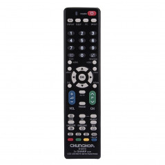 CHUNGHOP E-S915 Universal Remote Controller for SHARP LED TV / LCD TV / HDTV / 3DTV