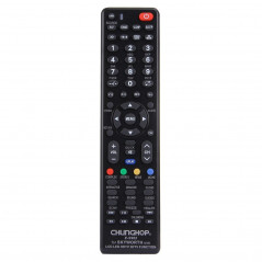 CHUNGHOP E-S902 Universal Remote Controller for SKYWORTH LED TV / LCD TV / HDTV / 3DTV