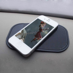 Car Anti-Slip Mat Super Sticky Pad for Phone / GPS/ MP4/ MP3