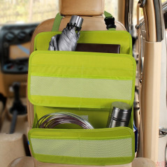 Receive Bag For Vehicle