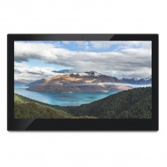 14 inch IPS Touch Screen Android 4.4 Digital Picture Frame with Holder, Quad Core Cortex A9 1.6G, RAM: 1GB, ROM: 8GB, Support Bl