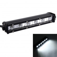 Projecteur LED 18W 2300LM 6500K étanche DC 10-30V ajustable 60° éclairage blanc Car Work lights - 1