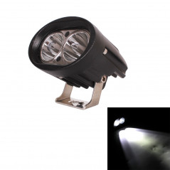 MZ DY6020 DC 9-32V 20W 2000LM 6500K IP68 Waterproof Vehicle Car Boat Marine External Work Lights Emergency Lights 30 Degrees Spo