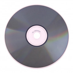 Pack de 10 CD-RW vierge 650MB / 12cm NO-NAME - 2