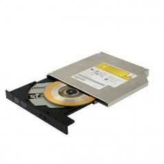 Lecteur/Graveur interne DVD / CD (SATA-USB2.0) NO-NAME - 1
