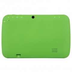 Tablette enfant verte, écran 7p. tactile, 8 Go, Android 5.1, Double caméras NO-NAME - 2