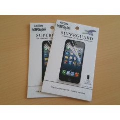 Lot de 2 films protecteur pour Samsung Galaxy S5 Mini