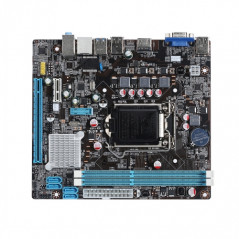 LGA 1155 DDR3 Computer Motherboard for Intel B75 Chip, Support Intel Second Generation / Third Generation Series CPU Motherboard
