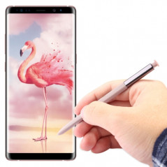 Pour Samsung Galaxy Note 8 / N9500 ​​Stylo tactile manuscrit (Rose) TAB Stylus - 1