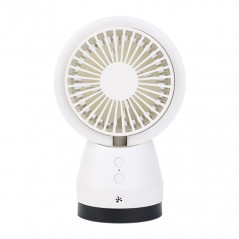 JH001 Portable Air-cooler Purifier Fan