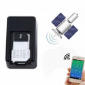 Spy Camera - Listen to Remote Chat - Real-Time GSM / GPRS Tracer (GF08) GF-08 - 3