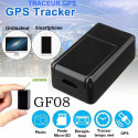 Spy Camera - Listen to Remote Chat - Real-Time GSM / GPRS Tracer (GF08) GF-08 - 2